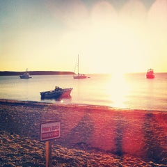 Photo taken at Navy Beach Restaurant by Julian Paul C. on 7/21/2012