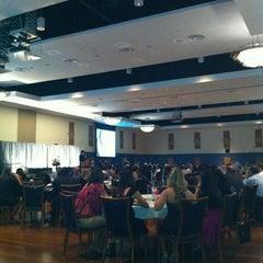 Photo taken at University Center Ballroom by Francisco L. on 4/6/2012