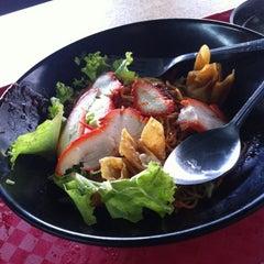 Photo taken at Mr Teh Tarik Eating House by USOP's on 7/18/2012