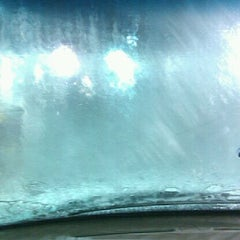 Photo taken at Scrub-A-Dub Car Wash by Joe T. on 11/12/2011