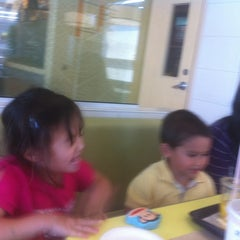 Photo taken at McDonald's by Bill W. on 9/4/2012