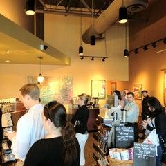 Photo taken at Starbucks by Federico G. on 4/4/2012