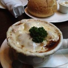 Photo taken at The Keg Steakhouse & Bar by SHISHIO T. on 8/7/2012