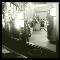 Photo taken at Dry Dock Brewing Company - South Dock by Dan S. on 10/23/2011