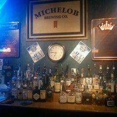 Photo taken at Conlon's Irish Pub by David B. on 2/4/2011