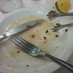 Photo taken at Churrascaria Boi De Corte by Elton R. on 3/6/2012
