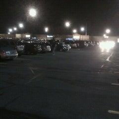 Photo taken at Walmart Supercenter by Lauri L. on 11/25/2011