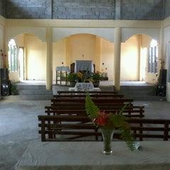 Photo taken at Marbel Baptist Church by Lumer Jude D. on 6/17/2012