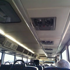Photo taken at NJT - Bus 139 by RockerXD929 on 1/2/2012