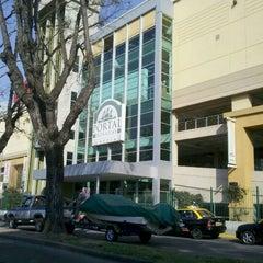 Photo taken at Portal Rosario Shopping by Lucas on 9/3/2011