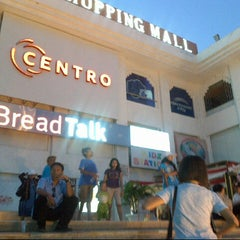 Photo taken at Centro Department Store by Maya Beatriecs K. on 8/20/2012