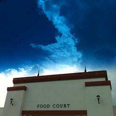 Photo taken at St. Augustine Outlets by Brittany B. on 8/13/2011