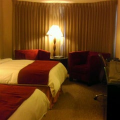 Photo taken at Parc 55 San Francisco - A Hilton Hotel by Ankeet S. on 10/8/2011