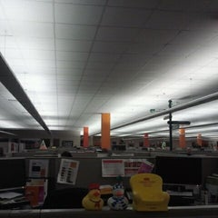 Photo taken at IHG-RST by Doris T. on 1/2/2012
