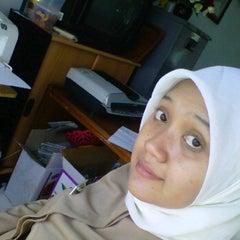 Photo taken at Sekretariat Daerah Kabupaten Sidoarjo by Leetha H. on 10/31/2011