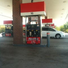 Photo taken at RaceTrac by GERARDO D. on 8/9/2011