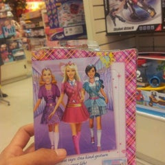 Photo taken at Toy Store @ Central by Wibul S. on 11/13/2011