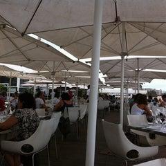 Photo taken at Cais de Quatro by Ana P. on 12/11/2011