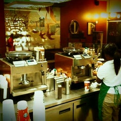 Photo taken at Starbucks by Paolo F. on 1/12/2012