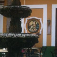 Photo taken at Hotel San Francisco Plaza by Rosario on 7/18/2012