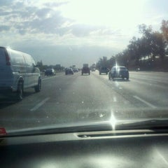 Photo taken at I-10 and N. 75th Ave. by Frank C. on 9/9/2011