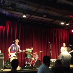 Photo taken at The Joint by Betsy R. on 7/27/2012