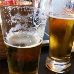 Photo taken at Mordisco Tapas by Ismael on 5/9/2012