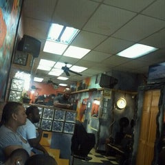 Photo taken at Tight Image Barber Shop by Caesar F. on 3/2/2012