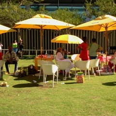 Photo taken at MTN Innovation Centre by Mo_Moagi on 12/15/2011