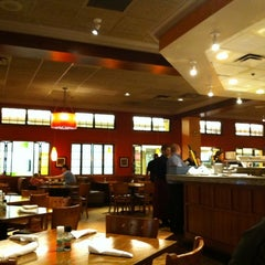 Photo taken at Bertucci's by Christopher R. on 10/2/2011