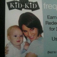 Photo taken at Kid To Kid by Teresa R. on 5/8/2012