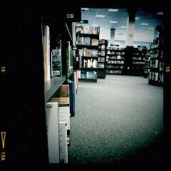 Photo taken at Barnes & Noble by Joshua W. on 6/15/2011