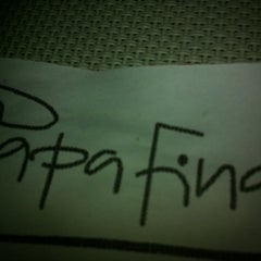 Photo taken at Papa Fina by Michelle C. on 9/9/2012