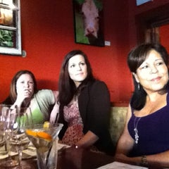 Photo taken at Sobo's Wine Beerstro by Debbie L. on 3/20/2012