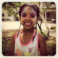 Photo taken at Greenspring Montessori School by Kie E. on 5/5/2012