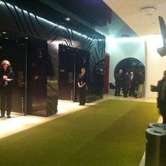 Photo taken at Melbourne Recital Centre by Chris L. on 6/6/2011