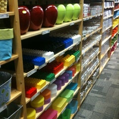 Photo taken at The Container Store by Lizelle M. on 7/30/2012