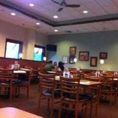 Photo taken at Denny's by Claudio Q. on 1/29/2012
