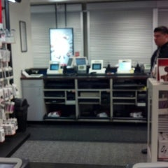 Photo taken at Verizon by Benjamin Q. on 7/25/2012