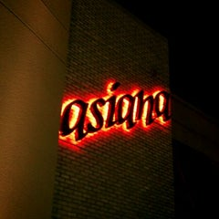 Photo taken at Asiana Grand Buffet by Jp C. on 10/22/2011