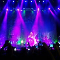 Photo taken at Chevrolet Hall by David F. on 9/13/2012