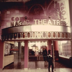 Photo taken at AMC Magic Johnson Harlem 9 by Dan B. on 2/19/2012