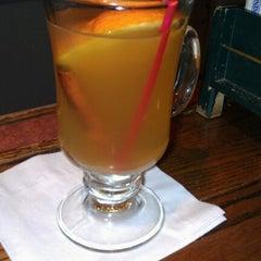 Photo taken at Marsh Tavern by Heather on 3/31/2012