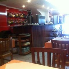 Photo taken at L'osteria do Nonno Amerigo by Eduardo G. on 6/9/2012