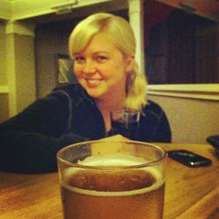 Photo taken at St. Johns Twin Cinema and Pub by Portland Bars on 3/6/2012