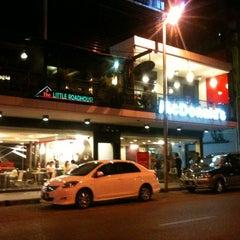Photo taken at McDonald's by John Lim on 6/20/2012