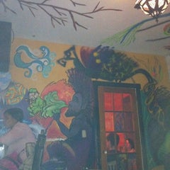 Photo taken at Spiritual Haze by Kelly G. on 4/14/2012