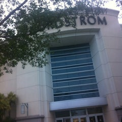 Photo taken at Nordstrom Dadeland Mall by Minoska M. on 7/14/2012