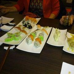 Photo taken at Sake by Richard S. on 3/23/2012
