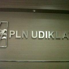 Photo taken at PLN UDIKLAT CIBOGO by Nurmaisa F. on 4/5/2012